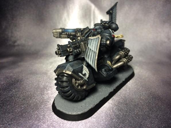 Ravenwing Bike Squad 04